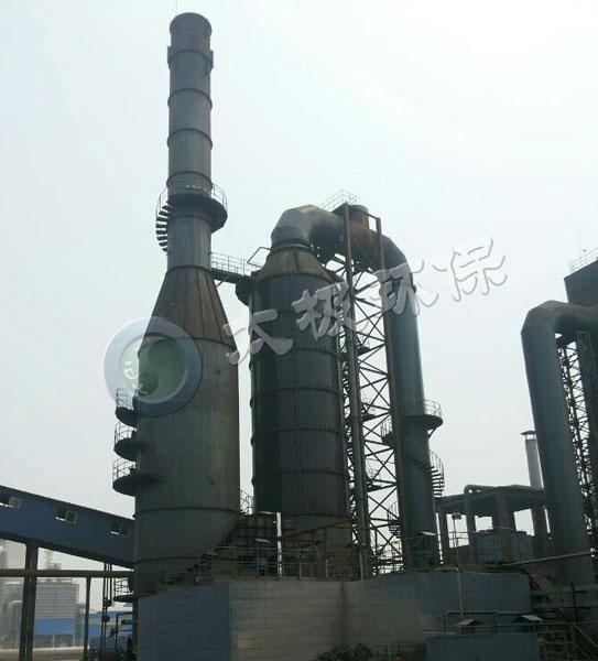 唐山德龙钢铁10平球团竖炉烟气脱硫工p.jpg